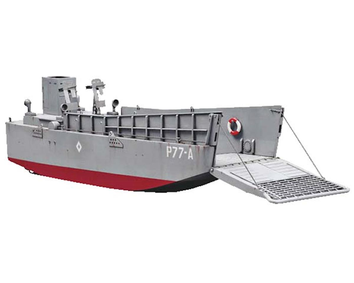 MRC 1/144 LCM3 Landing Craft, Easy Model