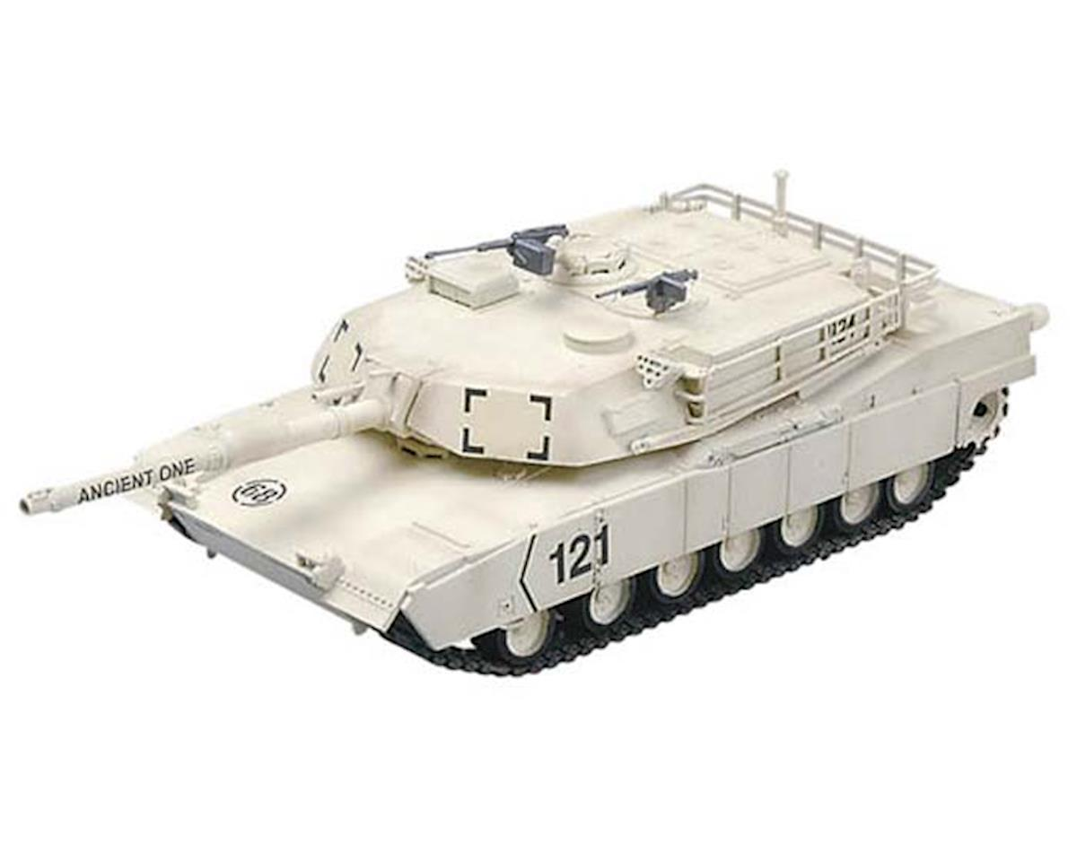 MRC 1/72 Abrams M1A1, Kuwait 1991
