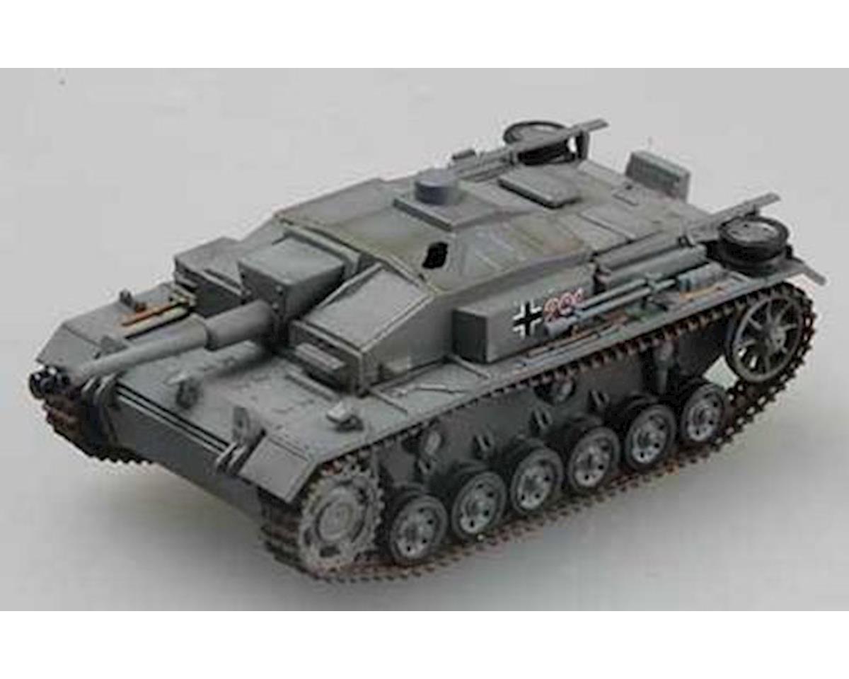 36146 EM 1/72 Stug III Ausf.F Sturmgeschutz Abt 201 by MRC