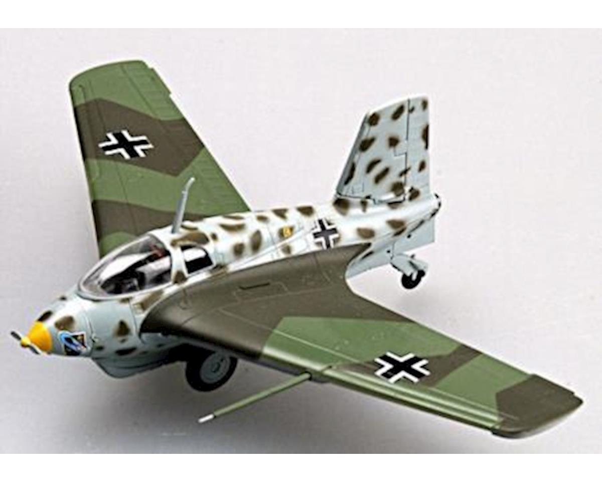 MRC EM 1/72 Mssrschmitt ME 163-B1A Komet II JG400