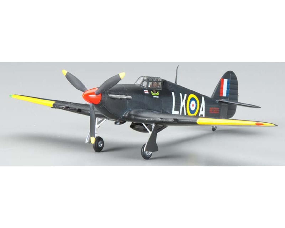 37245 EM 1/72 Hurricane Mk.II 87 SQN Squad Leader