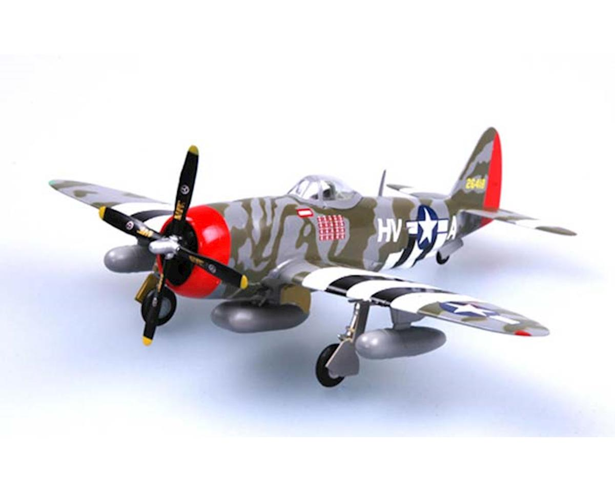 1/72 P47D Assembled, 61th FS/56 FG, Easy Model by MRC