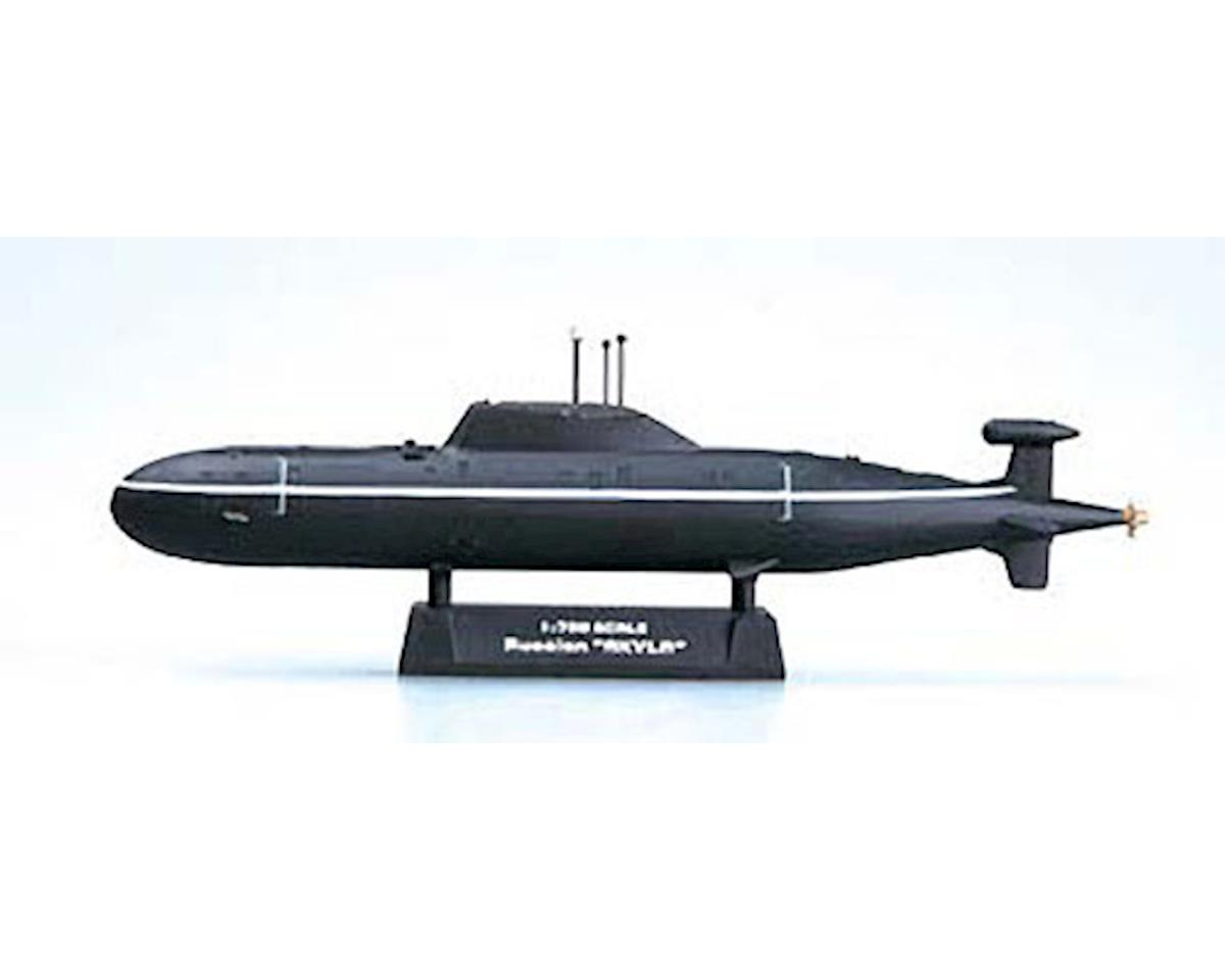 MRC EM 1/700 Russian Akula Submarine