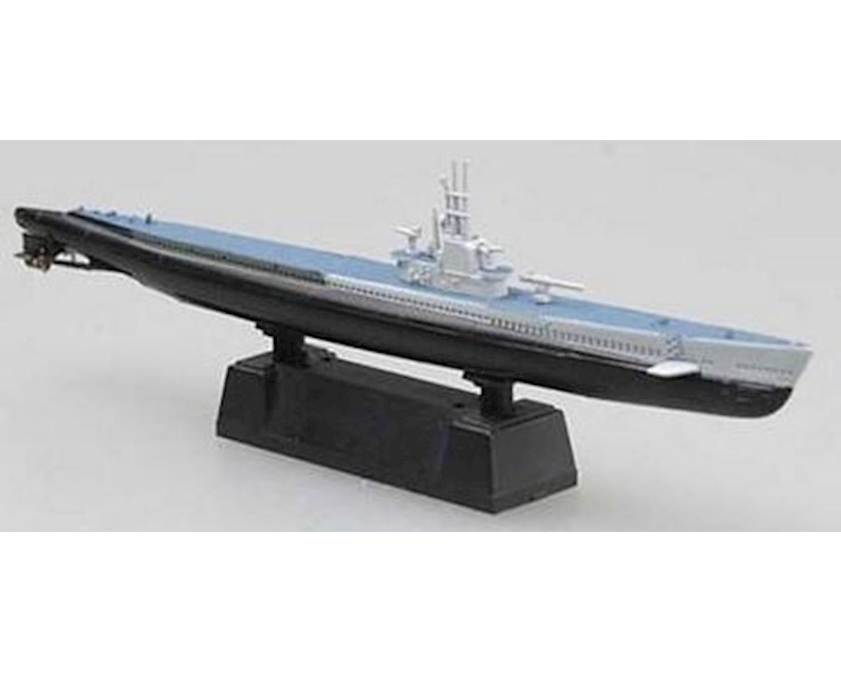 EM 1/700 USS SS-285 Balao Submarine 1944