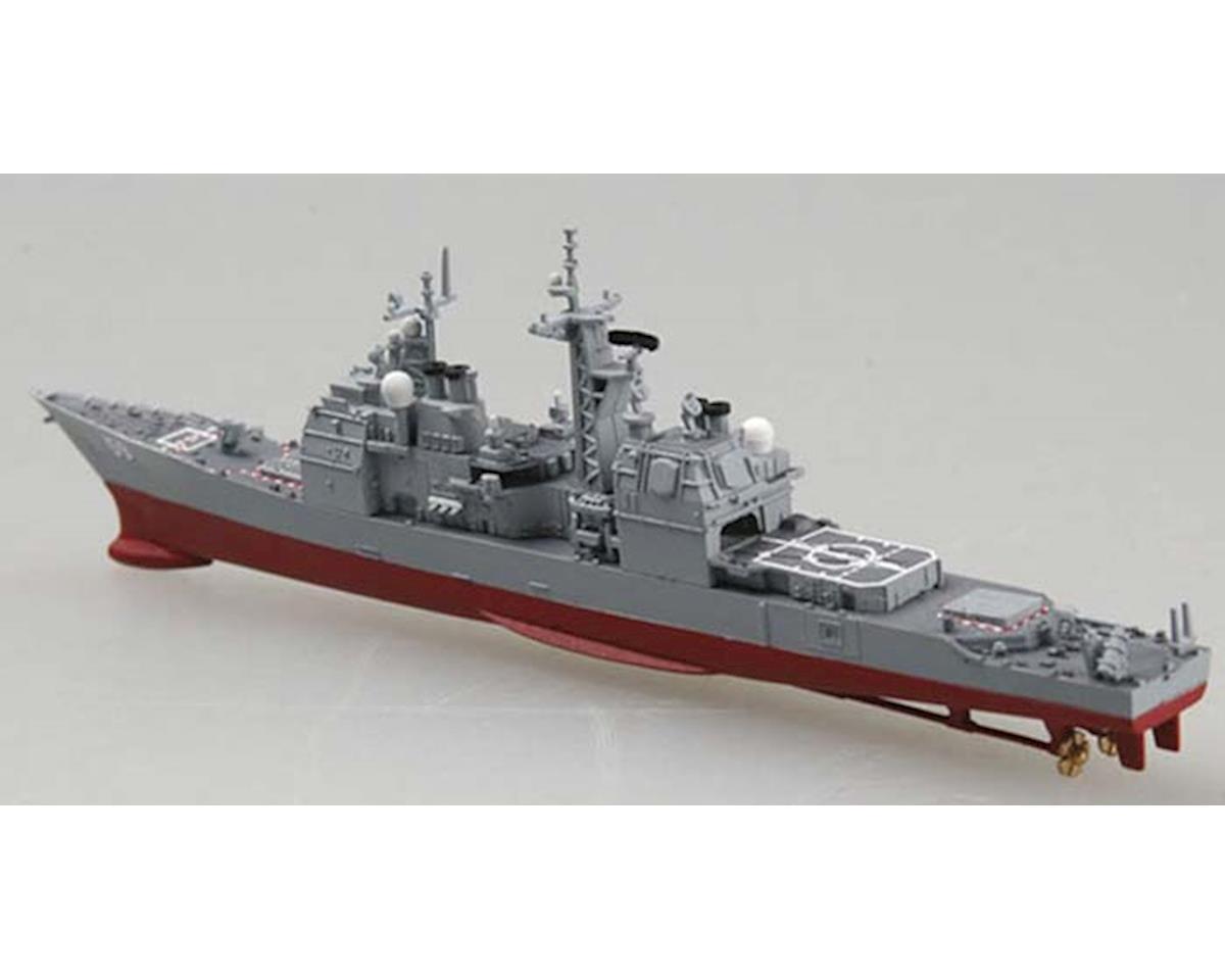 1/1250 USS Princeton Cruiser CG-59, Easy Model by MRC