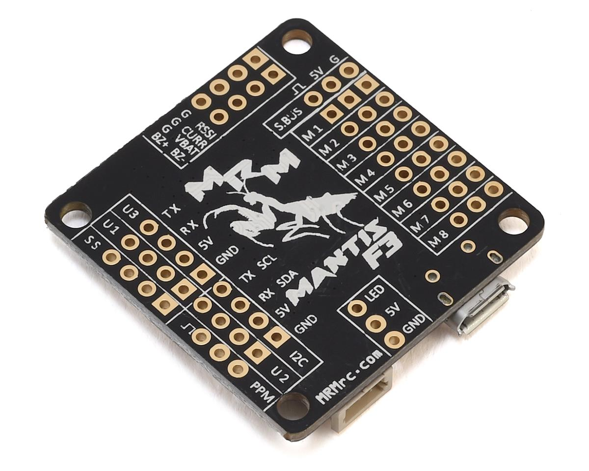 MultiRotorMania Mantis F3 Flight Controller