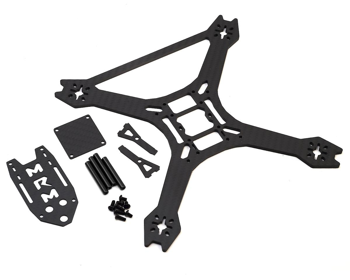 MultiRotorMania Switchblade V2 220 Drone Frame Kit (Black)