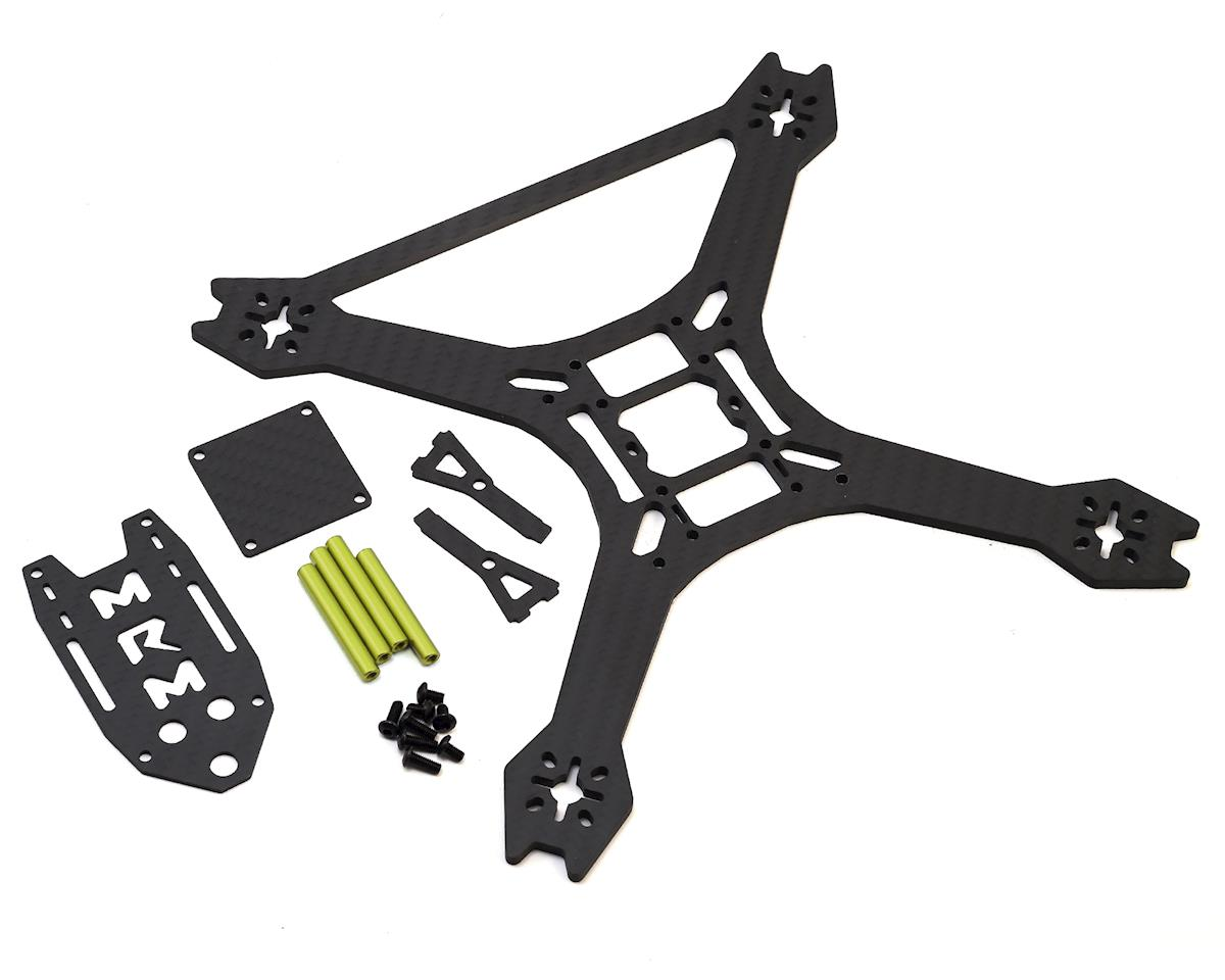 MultiRotorMania Switchblade V2 220 Drone Frame Kit (Green)