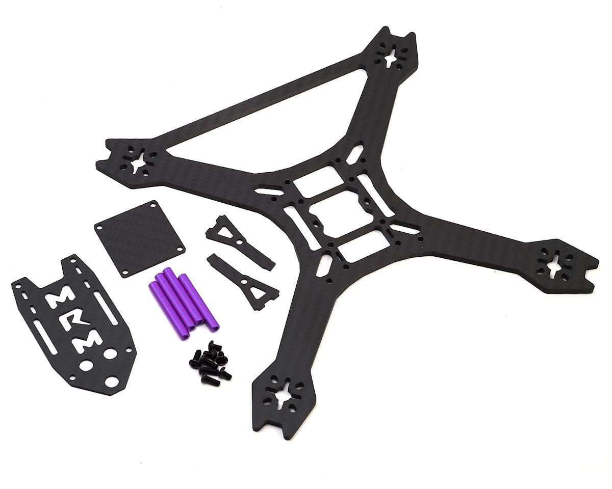 MultiRotorMania Switchblade V2 220 Drone Frame Kit (Puprle)