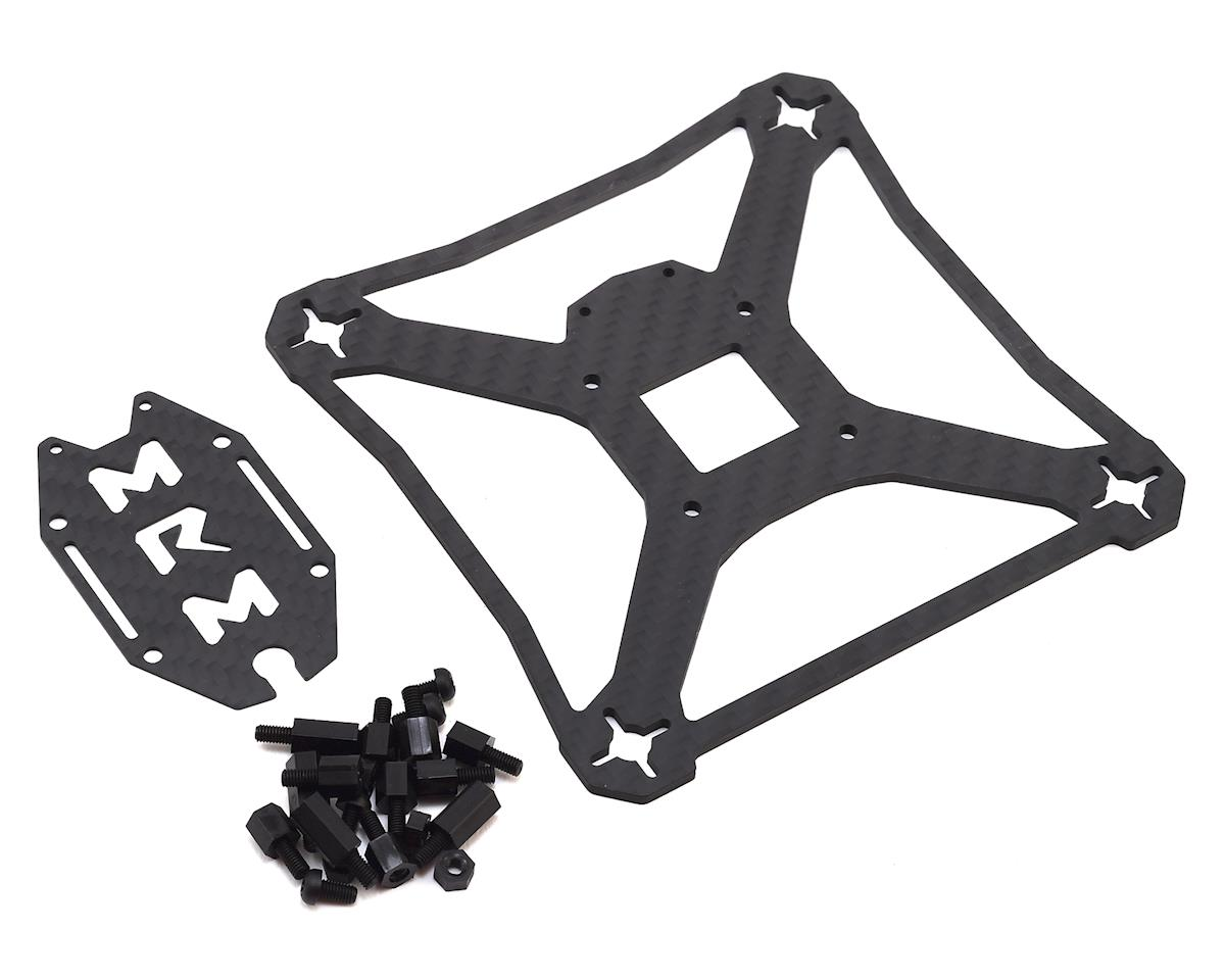 MultiRotorMania Micro Scthe 130 Drone Frame Kit (Black)