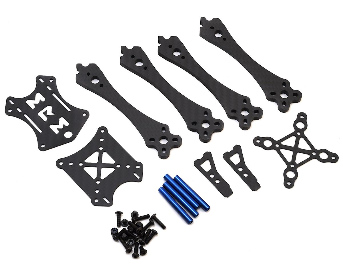 MultiRotorMania Reaper 195 Drone Frame Kit (Blue)