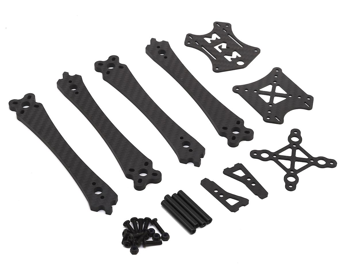 "MultiRotorMania Reaper 6"" Stretch Drone Frame Kit (Black)"