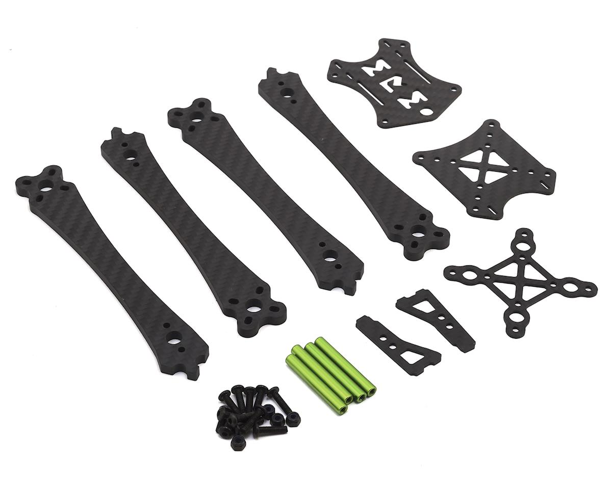 MultiRotorMania Reaper 217 Stretch Drone Frame Kit (Green)