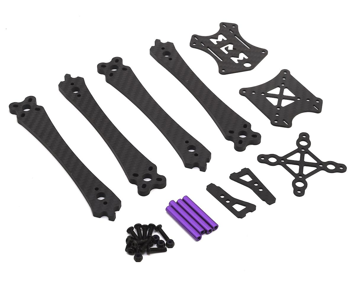 MultiRotorMania Reaper 217 Stretch Drone Frame Kit (Purple)