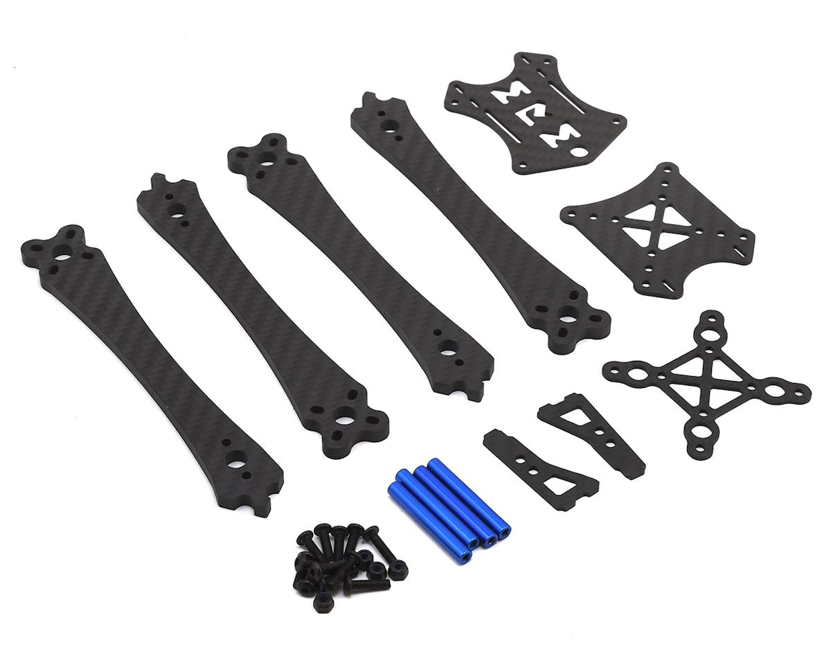 MultiRotorMania Reaper 217 Stretch Drone Frame Kit (Blue)