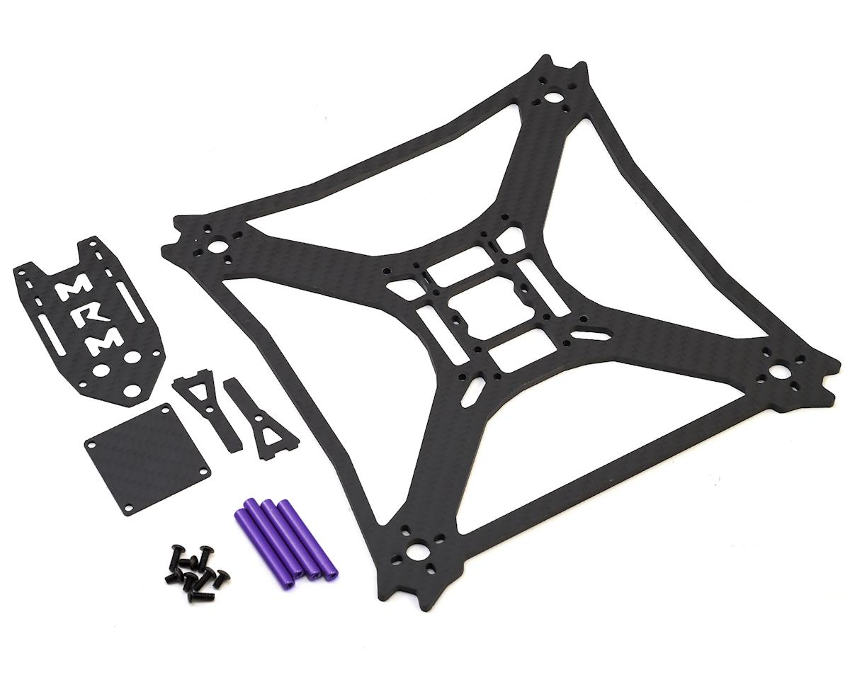 MultiRotorMania Scythe V2 220 Drone Frame Kit (4mm) (Purple)