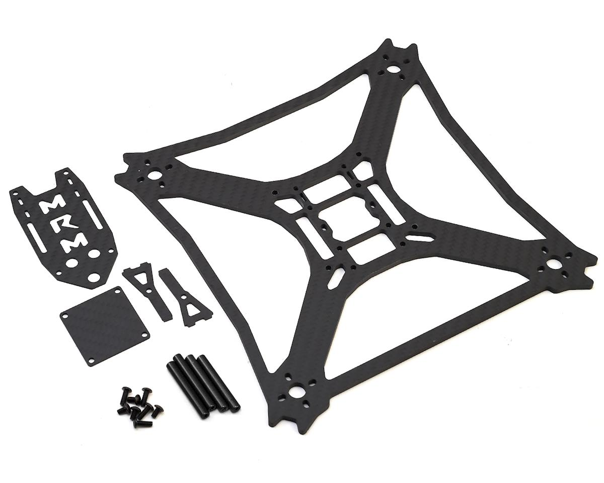 MultiRotorMania Scythe V2 220 Drone Frame Kit (4mm) (Black)