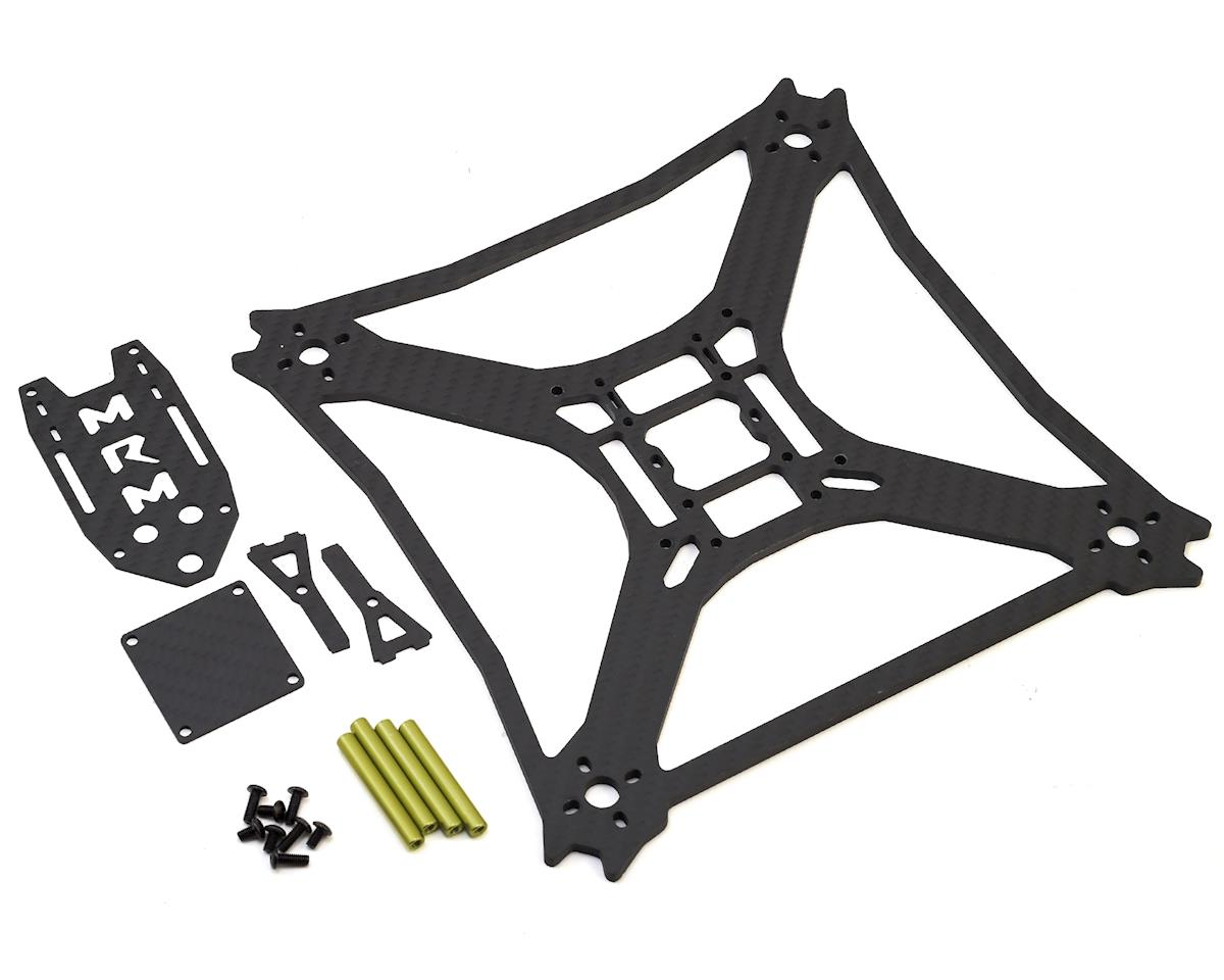 MultiRotorMania Scythe V2 220 Drone Frame Kit (4mm) (Green)