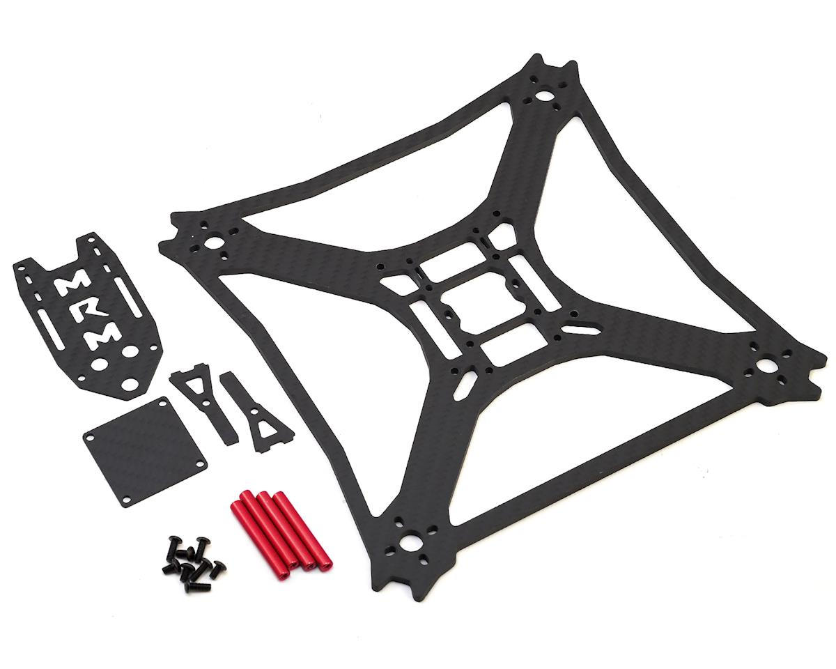 MultiRotorMania Scythe V2 220 Drone Frame Kit (4mm) (Red)