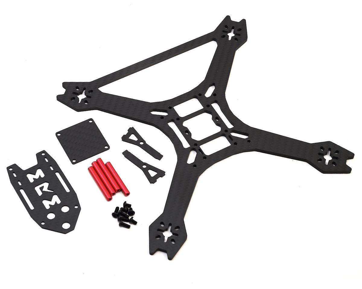MultiRotorMania Switchblade V2 220 Drone Frame Kit (Red)