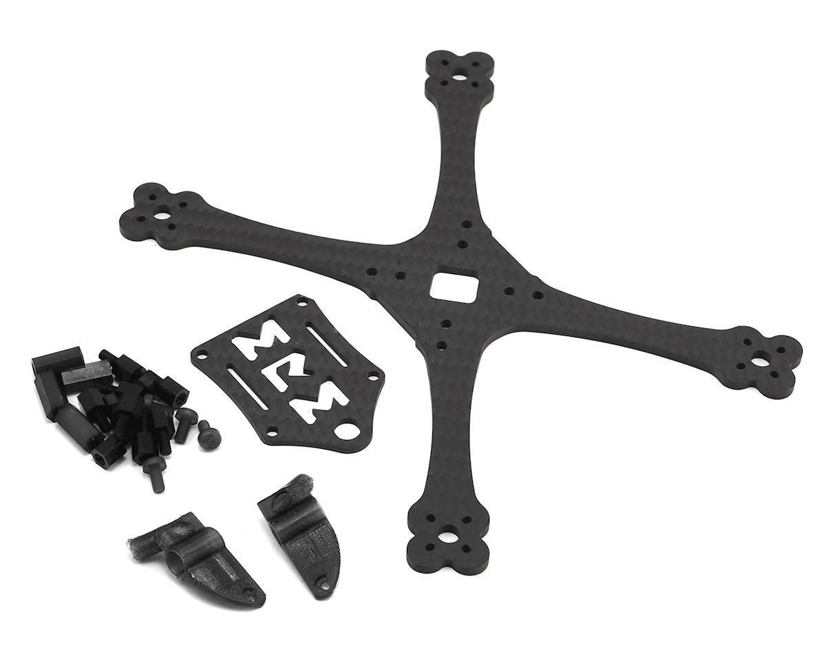 MultiRotorMania Micro Reaper 140 Drone Frame Kit (Black)