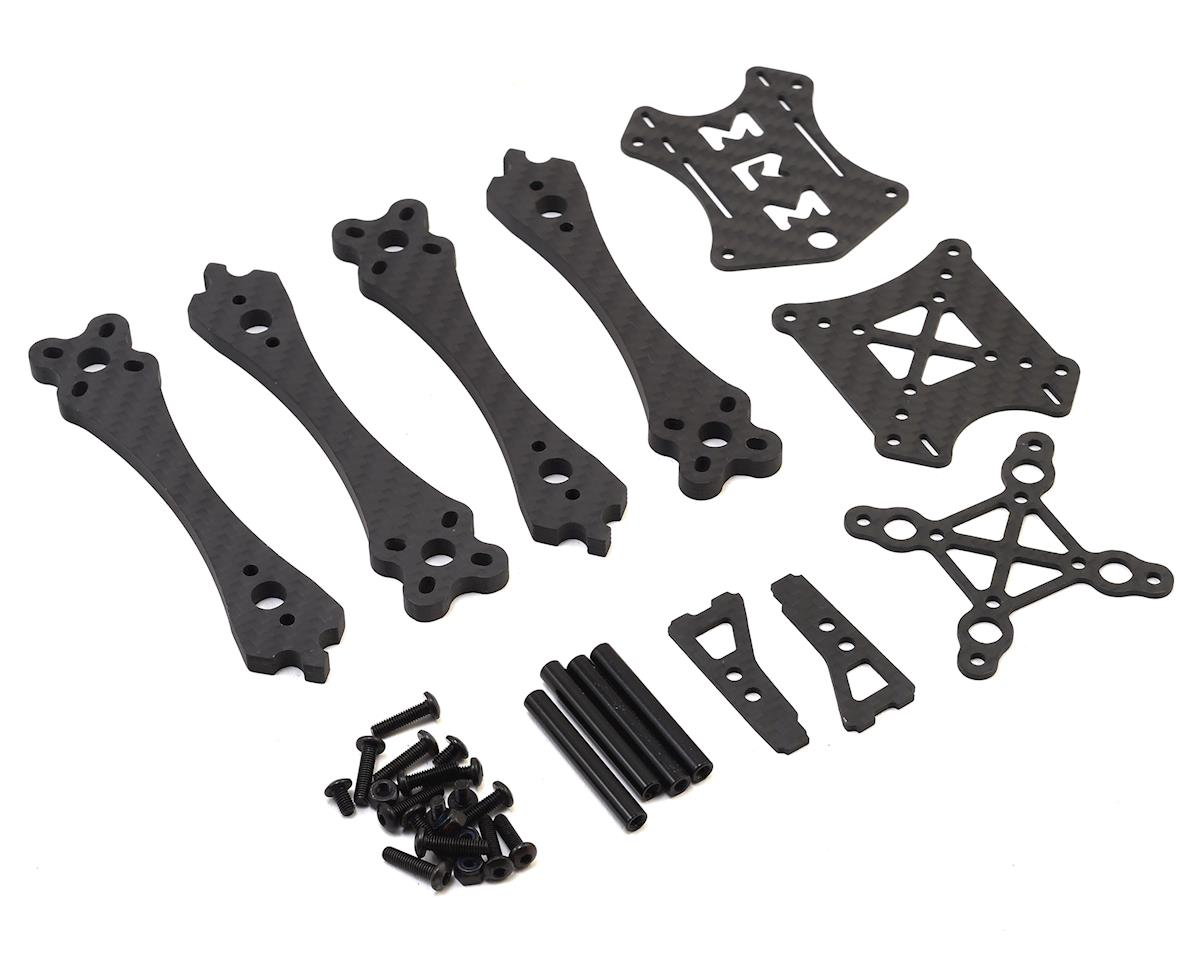 MultiRotorMania Reaper 195 Drone Frame Kit (Black)