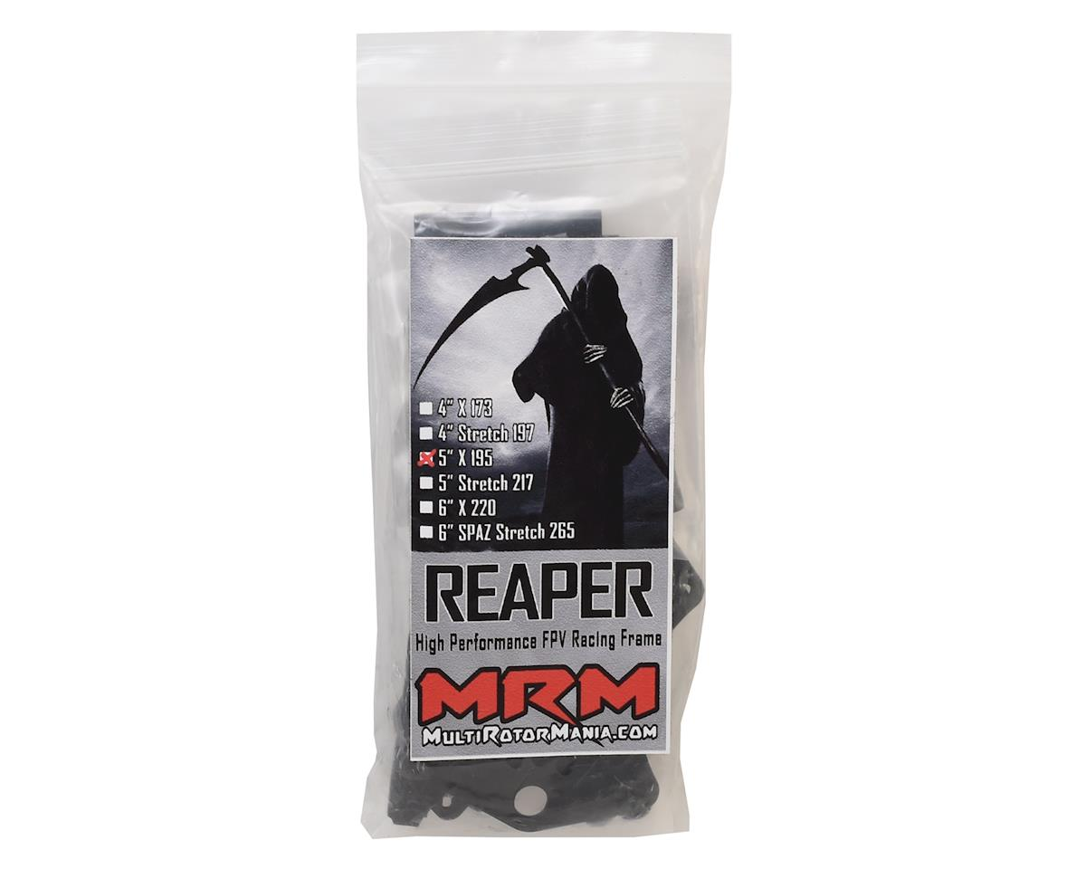 MultiRotorMania Reaper 195 Drone Frame Kit (Black)