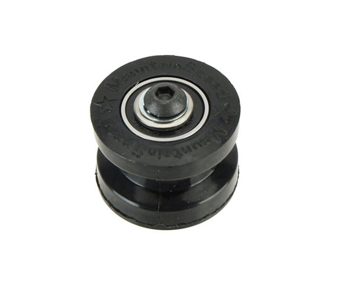 Mrp Standard Roller Kit, Black