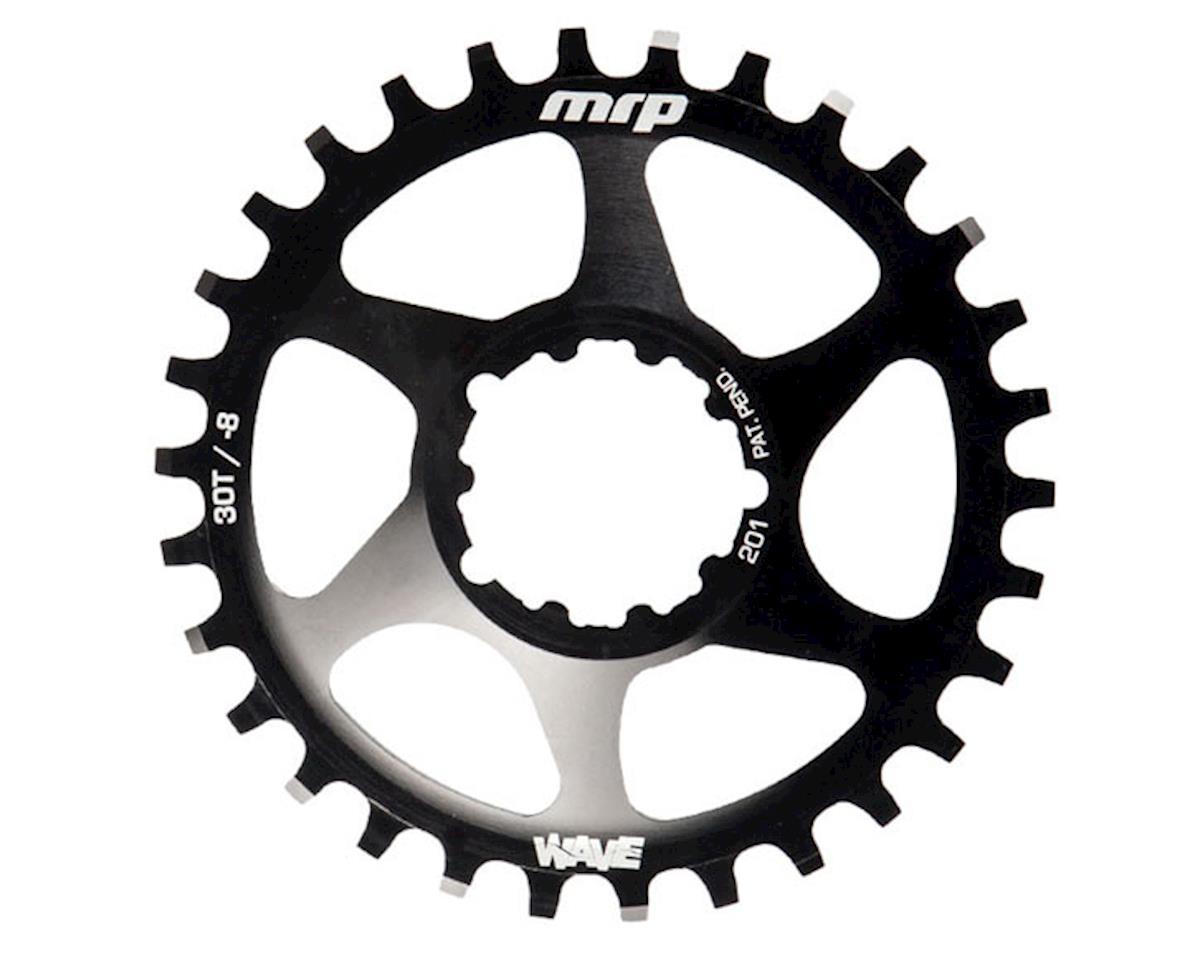Mrp Wave 1x Chainring 30T RaceFace Cinch Mount Black