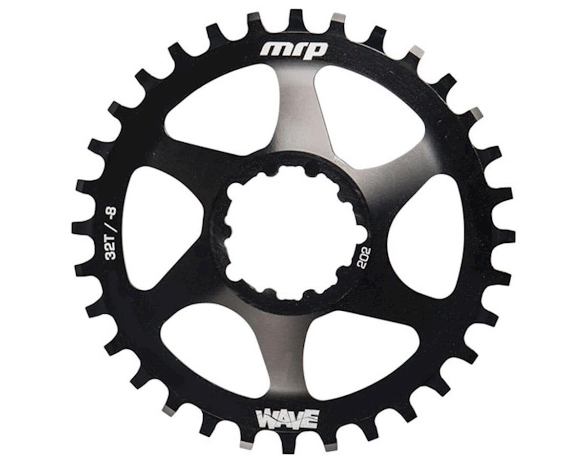 Mrp Wave 1x Chainring 32T RaceFace Cinch Mount Black