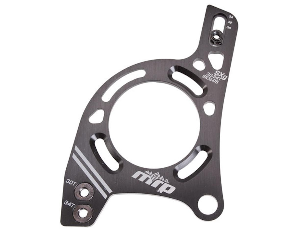 MRP SXg Alloy Backplate 30-34T ISCG-05