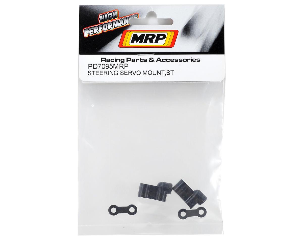 MRP Steering Servo Mount