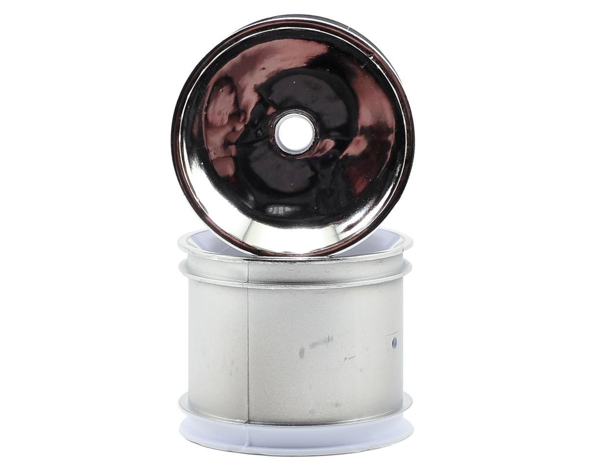MRP Chrome Front Wheels (2)