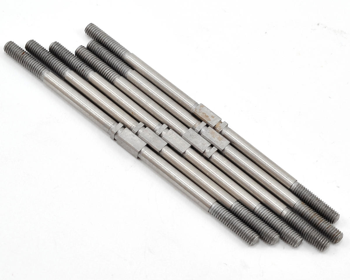 MRP 3x70.2mm Steel Turnbuckle (6)
