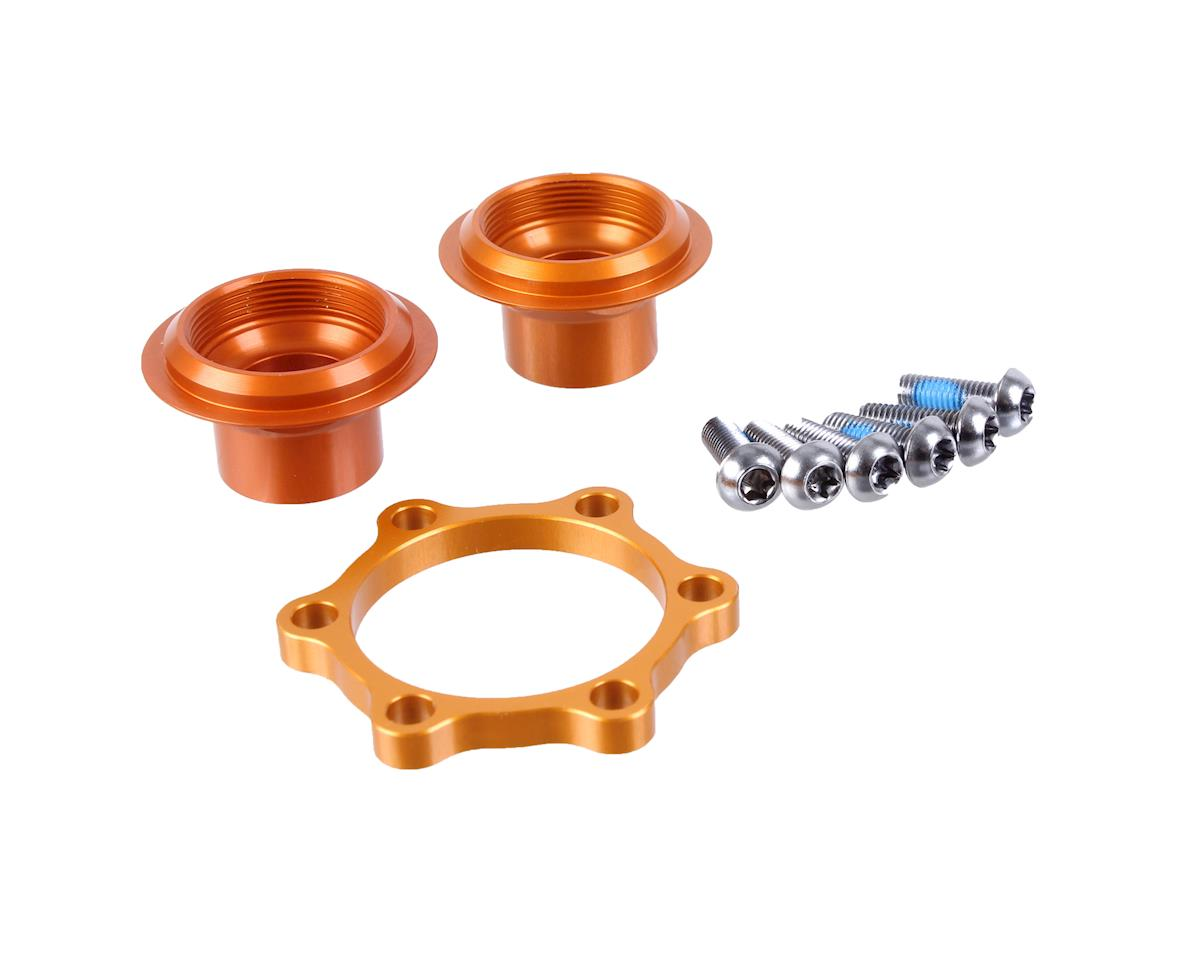 Mrp Better Boost Adapter Kit, DT Swiss 240 OS
