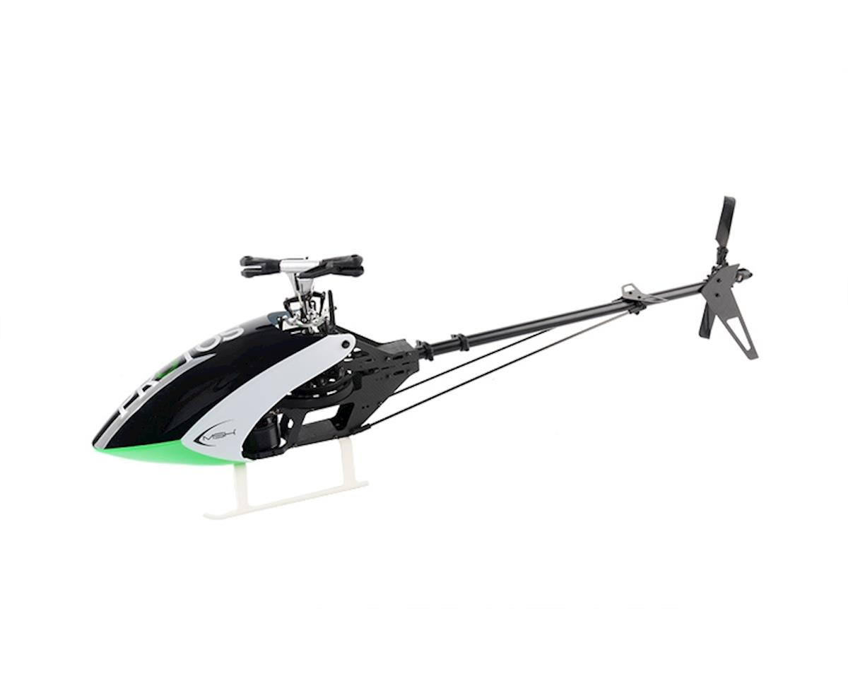 MSHeli XLPower Protos 380 Electric Helicopter Kit