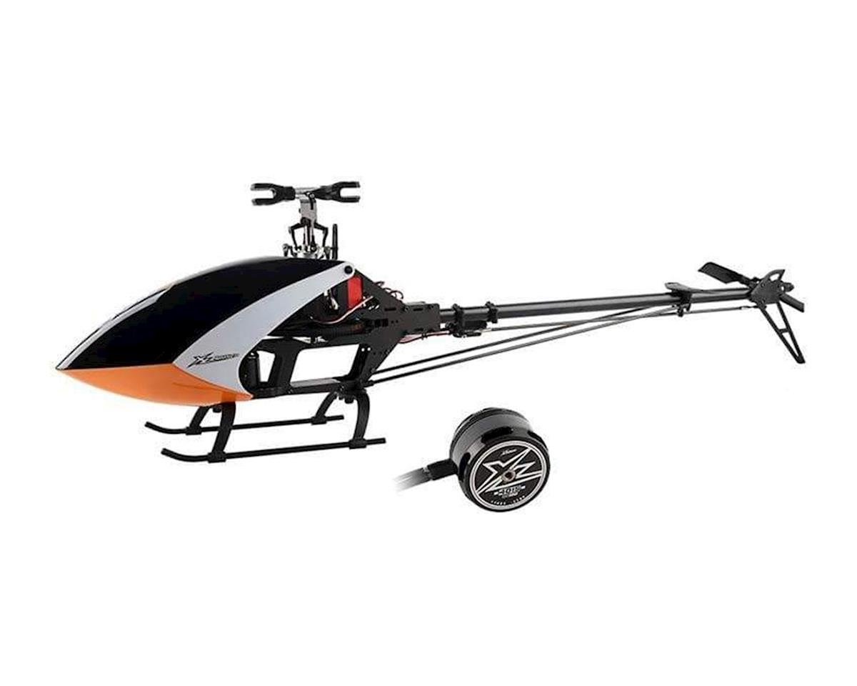 MSHeli XLPower Protos 480 Electric Helicopter Kit | relatedproducts