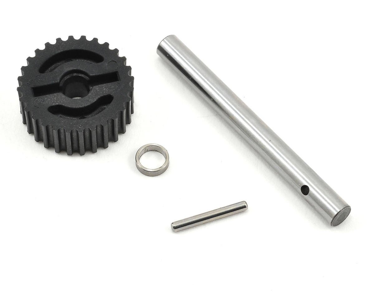 MSHeli Tail Shaft Set