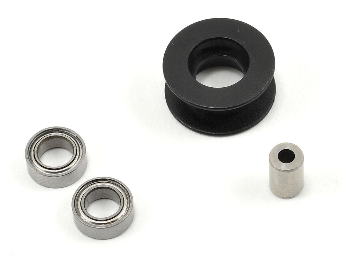 MSH Mini Protos 450eli Tail Guide Pulley Set