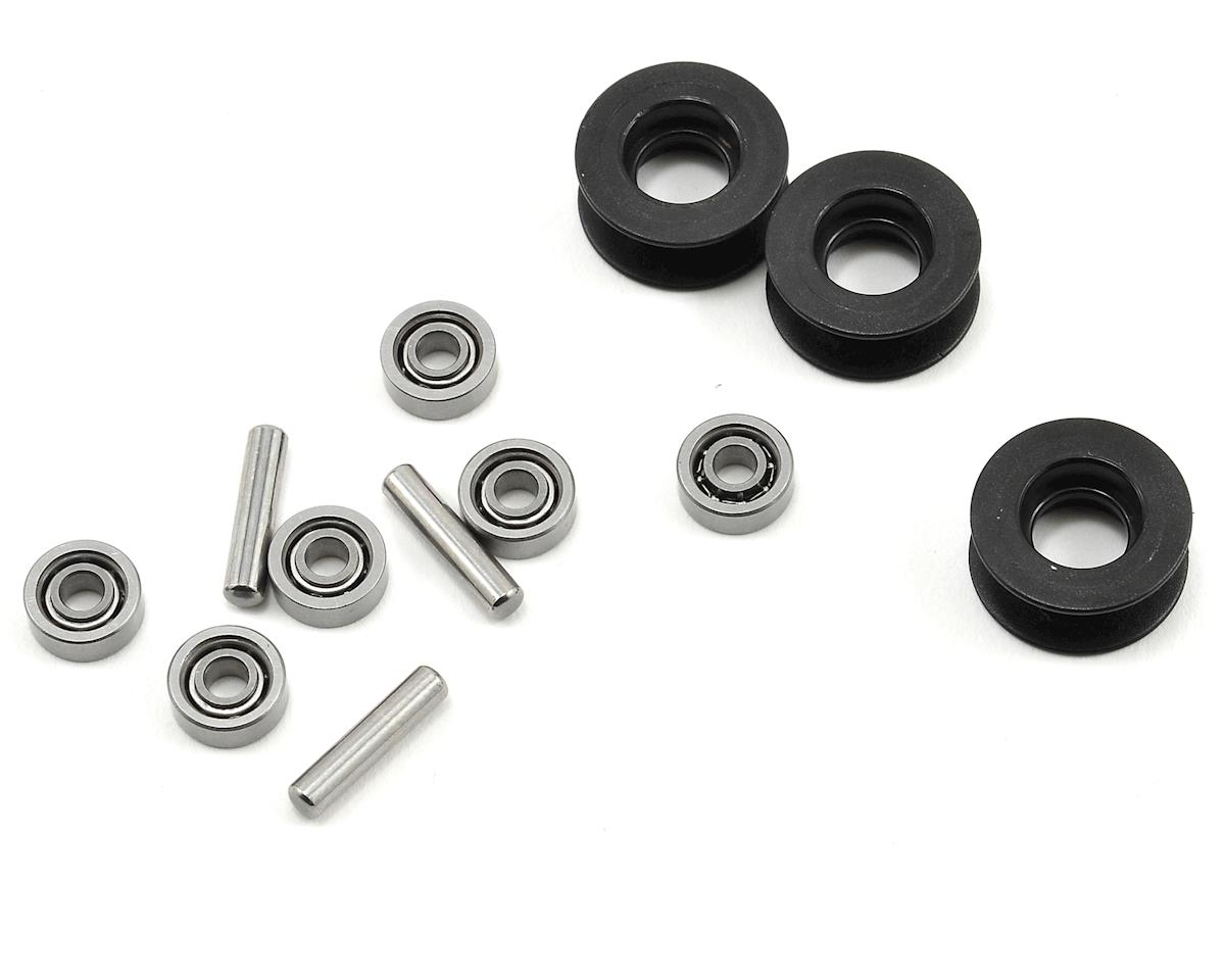 MSH Mini Protos 450eli Guide Pulley Set