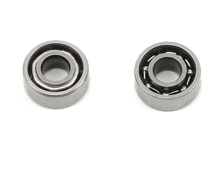 MSHeli 2x5x2mm Ball Bearing Set (2)
