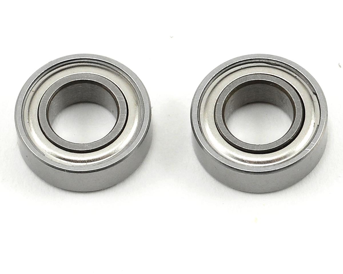 MSHeli 6x12x4mm Ball Bearing Set (2)