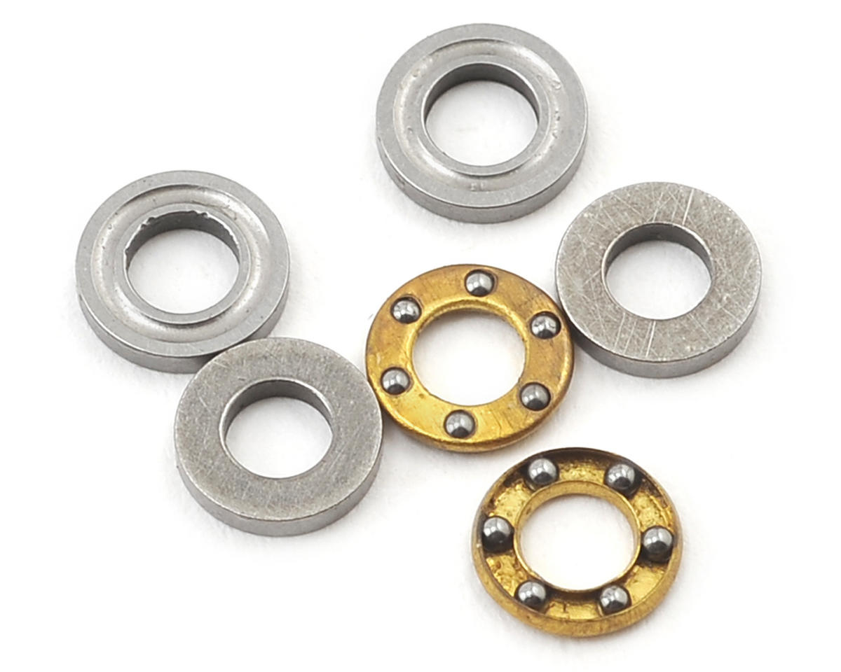 MSHeli 3x6x2.8 Thrust Bearing (2)
