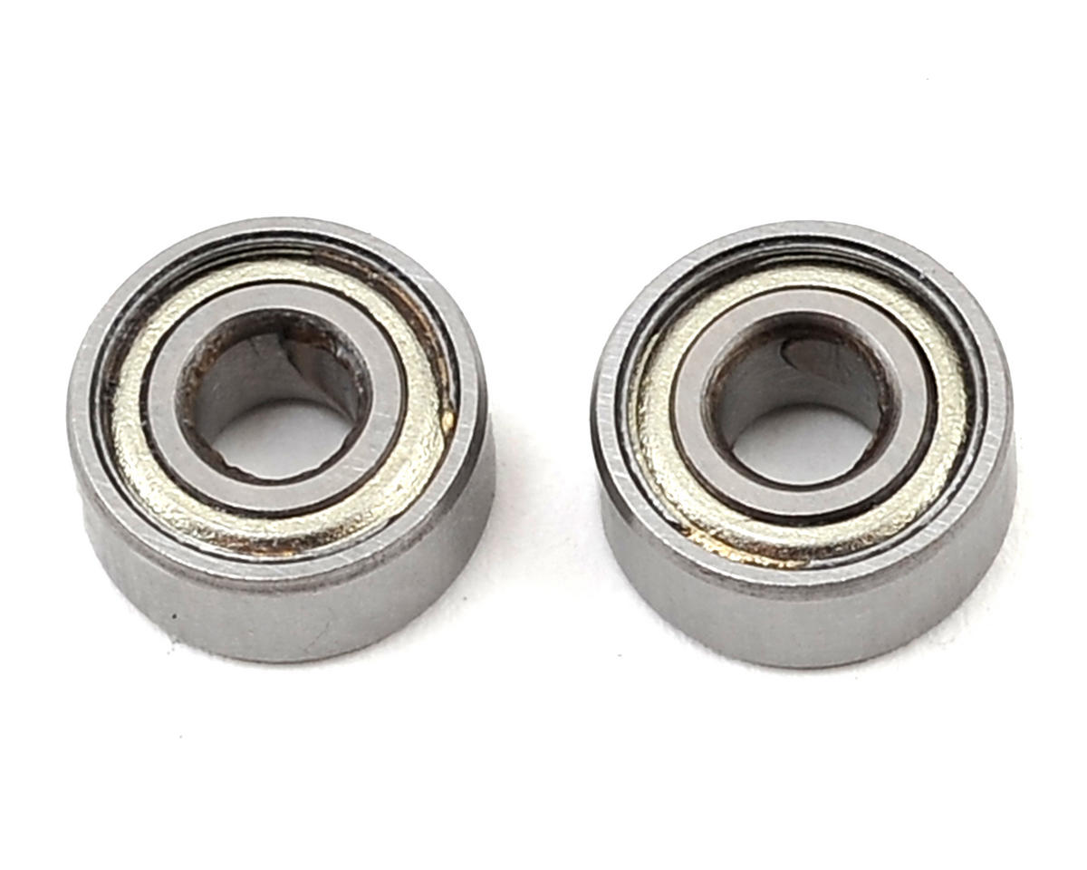 MSHeli 3.5x9x4 Ball Bearing (2) (MS Heli Protos 380)