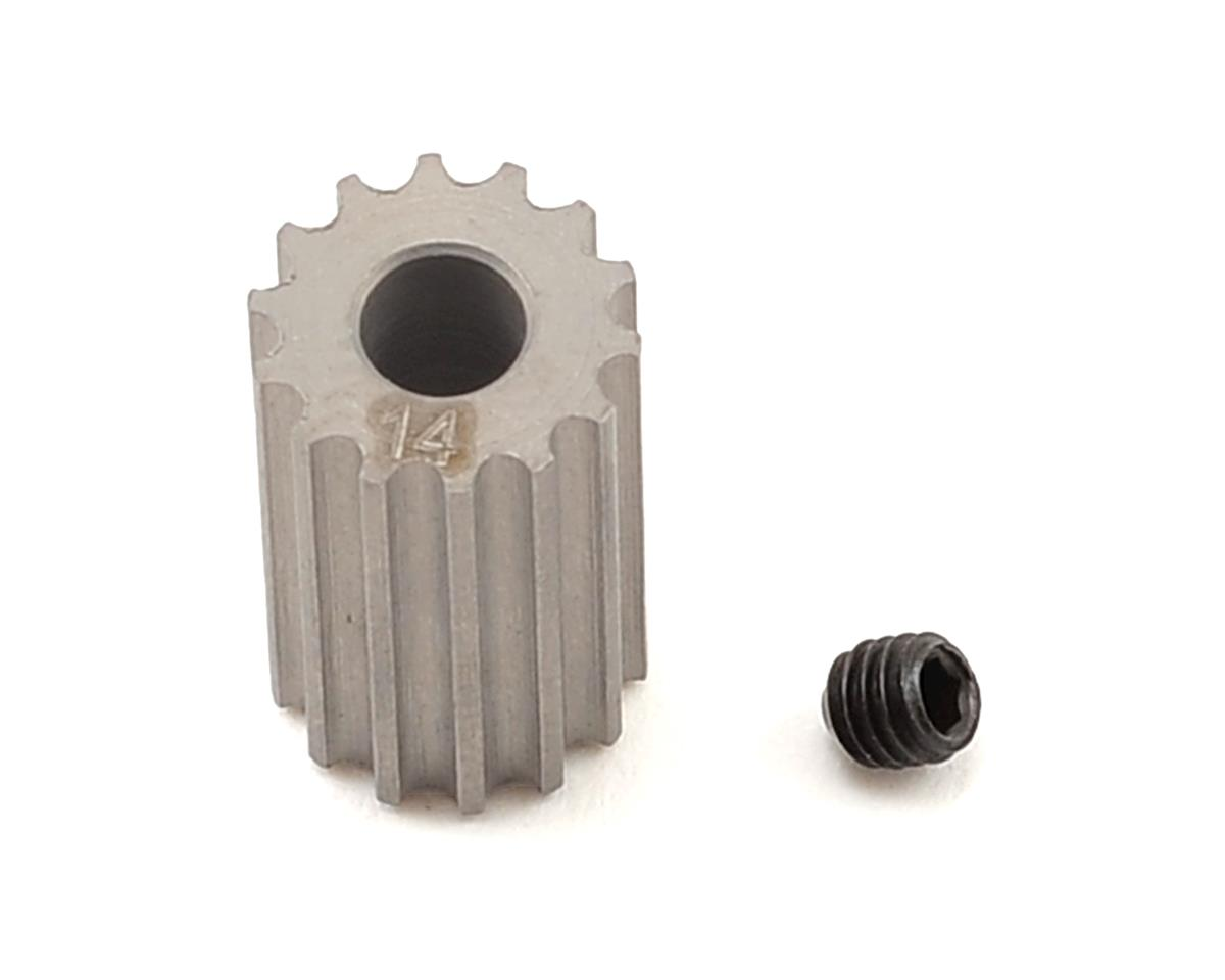 Protos 380 Pinion Gear (3.5mm/14T) by MSHeli
