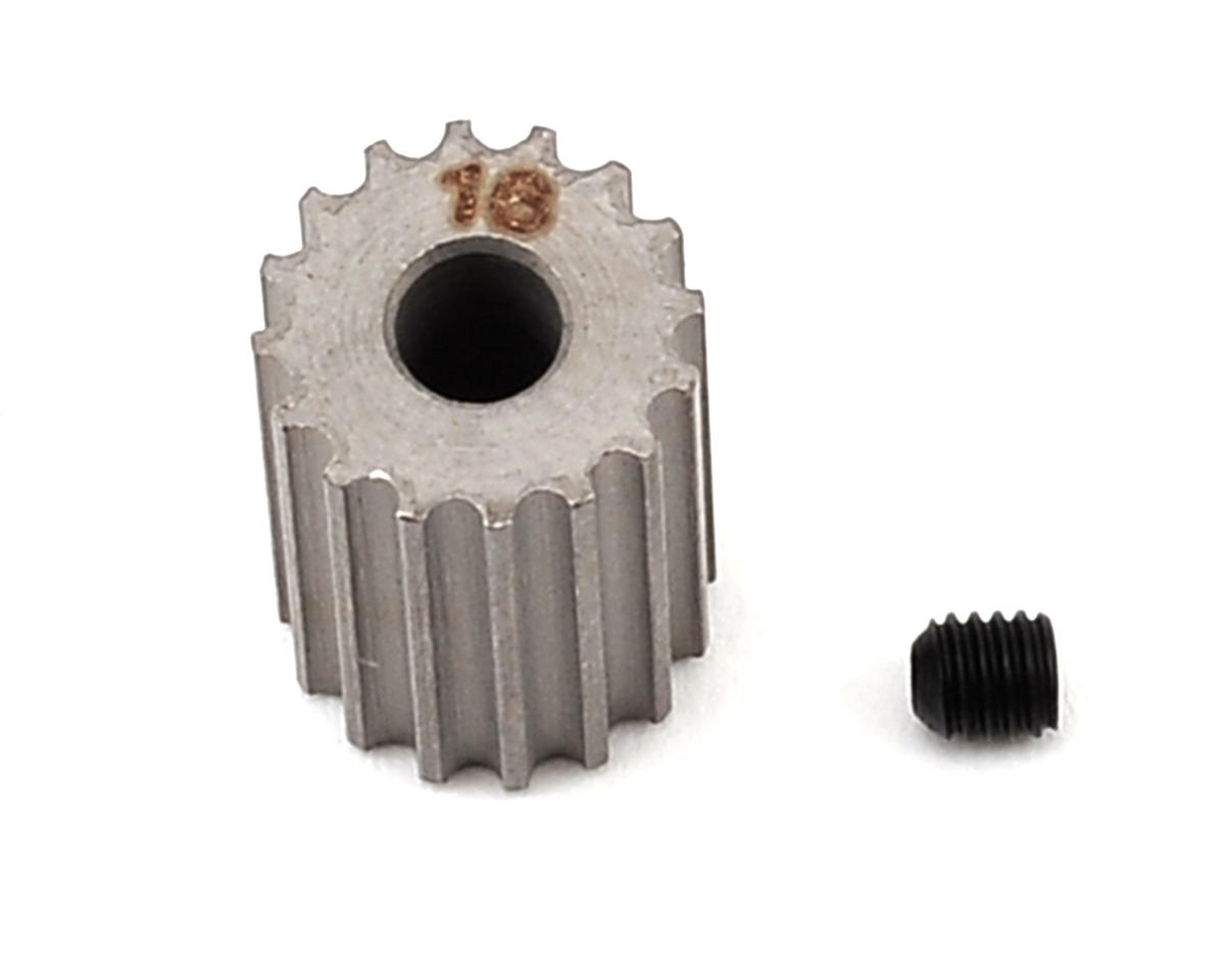 Pinion (3.5mm/16T) by MSHeli