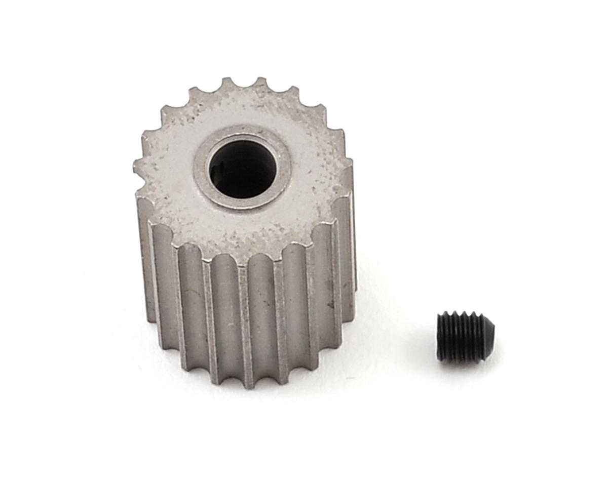MSHeli Pinion (3.5mm/19T)