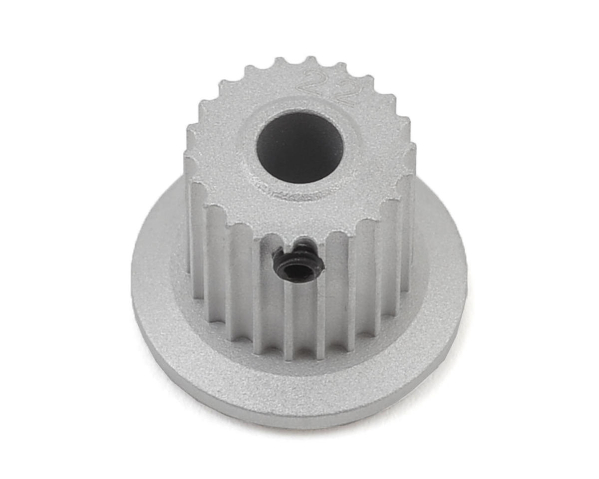 MSHeli Pinion (5mm/22T)