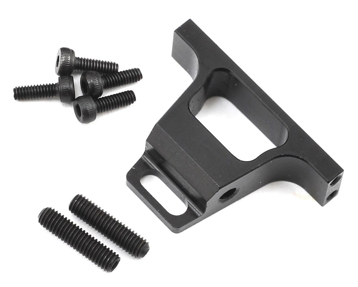 MSHeli Rear Aluminium Magnet Canopy Support