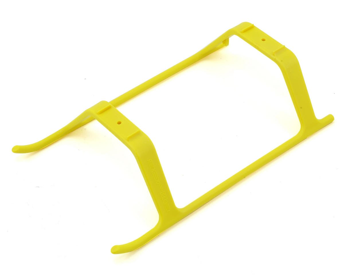 MSHeli Landing Gear (Yellow) (MS Heli Protos 380)